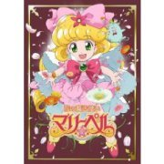 Floral Magician Mary Bell DVD Box [Limited Edition] (Japan)