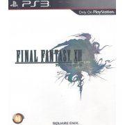 Final Fantasy XIII (Japanese language Version) (Asia)