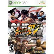 Super Street Fighter IV (US)