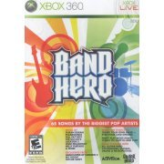 Band Hero  preowned (Asia)