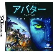 James Cameron's Avatar: The Game   (Japan)