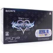 Kingdom Hearts: Birth by Sleep Limited Edition Pack (PSP-3000 Bundle) (Japan)