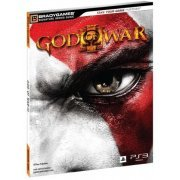 God of War III Signature Series Strategy Guide (US)
