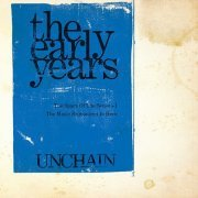 The Early Years - The Space Of The Sense / The Music Humanized Is Here +1 (Japan)