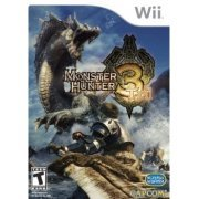 Monster Hunter Tri (US)