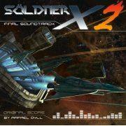 Söldner-X 2: Final Soundtrack (US)