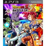 Dragon Ball Z: Battle of Z (US)