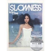 Slowness [CD+DVD] (Hong Kong)