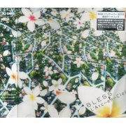 Bless [CD+DVD Limited Edition] (Japan)