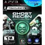 Tom Clancy's Ghost Recon Double Pack (US)