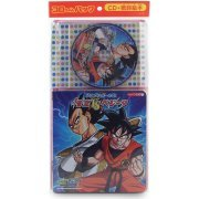Koro-chan Pack Dragon Ball Kai - Goku vs Vegeta [12cm CD + Picture Book] (Japan)