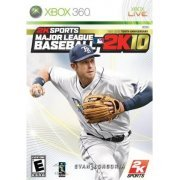 Major League Baseball 2K10 (US)