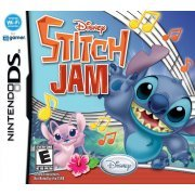 Disney's Stitch Jam (US)