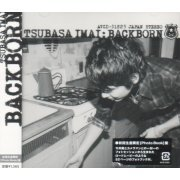 Backborn [CD+Photo Book Limited Edition Jacket B] (Japan)
