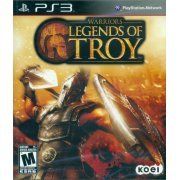 Warriors: Legends of Troy (US)