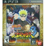 Naruto Shippuden: Ultimate Ninja Storm 3 Full Burst (US)