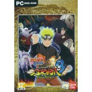 Naruto Shippuden: Ultimate Ninja Storm 3 Full Burst (Asia English Version) (DVD-ROM) (Asia)