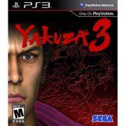 Yakuza 3 (US)