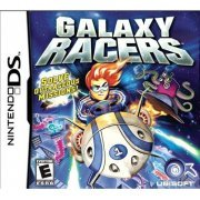 Galaxy Racers (US)