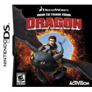 How To Train Your Dragon (US)
