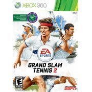 Grand Slam Tennis 2 (US)