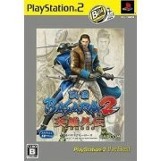 Sengoku Basara 2 Heroes (PlayStation2 the Best) (Japan)