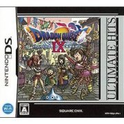 Dragon Quest IX: Hoshizora no Mamoribito (Ultimate Hits) (Japan)