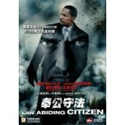 Law Abiding Citizen dts (Hong Kong)