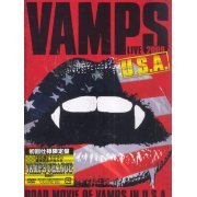 Vamps Live 2009 U.S.A. [Limited Edition] (Japan)