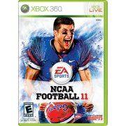 NCAA Football 11 (US)