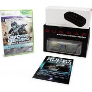 Tom Clancy's Ghost Recon: Future Soldier (with Gunnar Gaming Eyewear Bundle) (Signature Edition) (Asia)