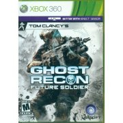 Tom Clancy's Ghost Recon: Future Soldier (US)