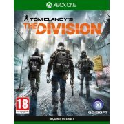 Tom Clancy's The Division (Europe)