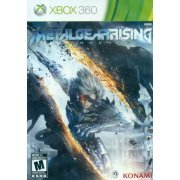 Metal Gear Rising: Revengeance (US)