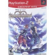 Kingdom Hearts Re:Chain of Memories (Greatest Hits) (US)