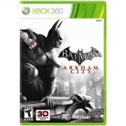 Batman: Arkham City (US)