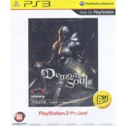 Demon's Souls (PlayStation3 the Best) (Asia)