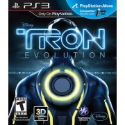Tron: Evolution (US)