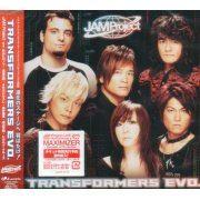Transformers Evo (Transformers Animated Intro Theme) (Japan)