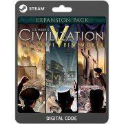 Sid Meier's Civilization V: Brave New World  steam digital (Region Free)