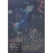 BoA The Live 2009 X'mas (Hong Kong)