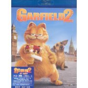 Garfield 2 (Hong Kong)