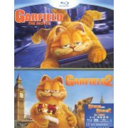 Garfield [Boxset 1&2] (Hong Kong)