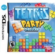 Tetris Party Deluxe (US)
