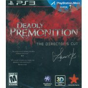 Deadly Premonition: The Director's Cut (US)