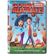 Cloudy with a Chance of Meatballs (Hong Kong)