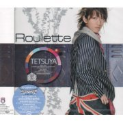 Roulette [CD+DVD Limited Edition] (Japan)