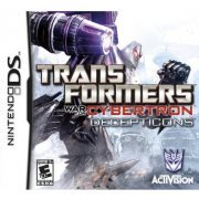 Transformers: War for Cybertron Decepticons (US)