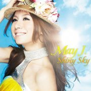 Shiny Sky [Jacket B] (Japan)