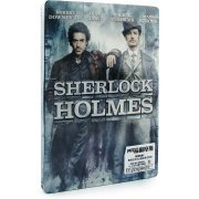 Sherlock Holmes [2-Disc Collector's Steel Edition] (Hong Kong)